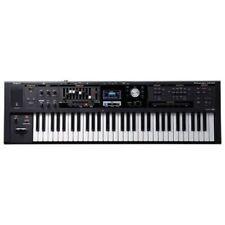 Roland elektrische Keyboards
