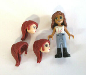 Lego Friends Minifigures / Mini Figures Pack
