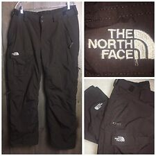 The North Face Women's Insulated Brown Pants Sz XL | M