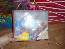 2001 NIB Barbie Sunsation Doll with Beach Bag Swimsuit Bathing Suit Beach