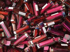 24 x Maybelline Color Sensational Lipsticks cosmetics wholesale makeup clearance
