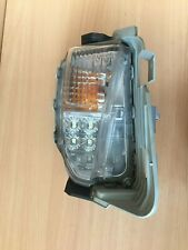 TOYOTA PRIUS 1.8 2013 RHD RIGHT FRONT TURN SIGNAL LIGHT LAMP OEM