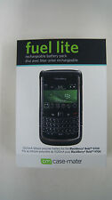 Case-Mate Fuel Rechargable Battery Pack for BlackBerry Bold 9700
