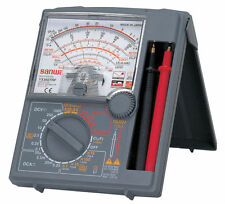 Sanwa Multitester YX360TRF Analog Multimeter - Japan