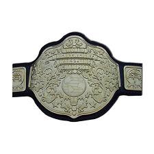 World Heavyweight Wrestling Championship Replica Belt