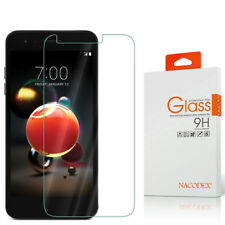 Nacodex For Lg Tribute Dynasty (Sp200) Tempered Glass Screen Protector