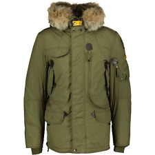 Parajumpers Jacket Right Hand Olive