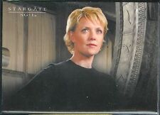 Stargate SG-1 Season 10 Trading Cards 72 Card Base Set