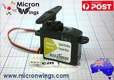 BlueArrow D03013 Metal Gear Digital Mini Micro 3 gram Servo