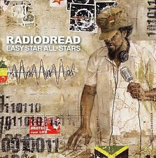 Easy Star All-Stars-Radiodread  CD NEW, Price reduced!