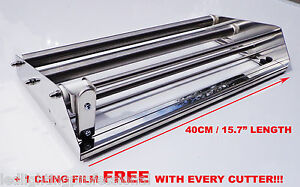 CLING FILM CUTTER /MAX MINI S/ FOR CATERING CLING FILM 400mm/1000m