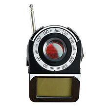 Full Band Detector Bug detector Lens Finder RF Hidden wireless camera detector
