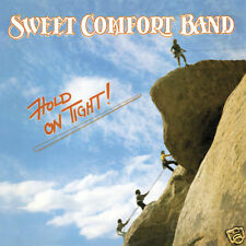 SWEET COMFORT BAND - HOLD ON TIGHT: 30th ANNIV ED (2009, Digipak CD) Xian Rock
