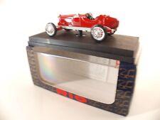 Rio 5 • Alfa Romeo P3 1932 • 1/43 jamais joué en boîte /boxed