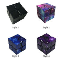 Fun Cube Stress Fidget Anti Anxiety Relief Stress Pressure Cube for Kids EDC Toy