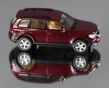 WIKING 006040 / 06040 / 0060 40 (H0, 1:87) - VW Touareg sierrarot VIELE FOTOS!