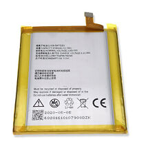 New Replacement Battery For ZTE AXON7 7 A2017 LI3931T44P8h756346 3140mAh 3.85V