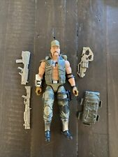 "GI Joe Classified GUNG HO Loose Complete 6"" Inch Wave 2 Hasbro loose Complete"