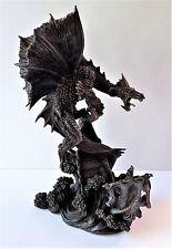 Gothic Fantasy Figur Hydra-Drache Prydwen von Veronese