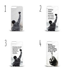 ROCKY BALBOA BOXER CHAMP hard phone Case Cover iPhone Samsung