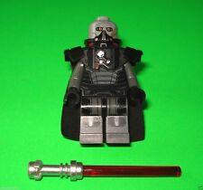 LEGO STAR WARS FIGUREN ### DARTH MALGUS AUS SET 9500 SELTEN ### NEU - NEW =TOP!