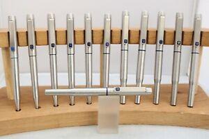 Vintage (c1980-90) Parker 25 Fountain Pens & Ballpoints, 13 Varieties, UK Seller