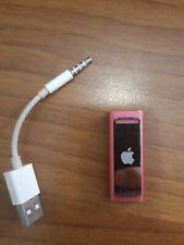 IPod shuffle 3rd generazione Rosa