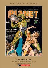 Planet Comics #9 Bookshop