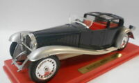 Solido 1/43 Scale Metal Model - SO49 BUGATTI ROYALE