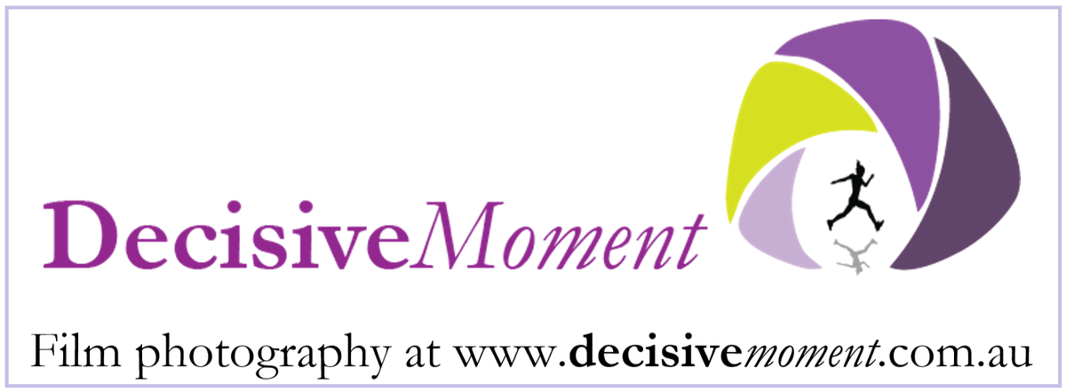 Decisive Moment Shop