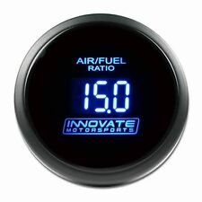 Innovate Motorsports DB Air Fuel Ratio (Gauge Only) w/ Blue LED 3793 AFR 52mm