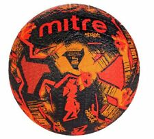 Mitre STREET FOOTBALL materiale in gomma rende questo CALCIO adatto New Brand _ UK