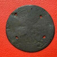 #2485 - Monnaie à identifier - FACTURE