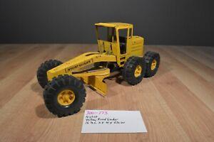 Nylint Yellow Road Grader(300-173)