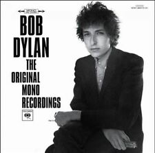 Bob Dylan - The Original Mono Recordings (limited Edition) Cd9 Col