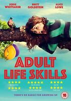 Adulti Life Competenze DVD Nuovo DVD (KAL8585)