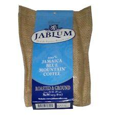 100% Blue Mountain coffee ground Jablum Jamaica 8 oz