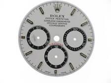 White Luminova dial Rolex Daytona ref. 16519 16520 genuine quadrante cadran