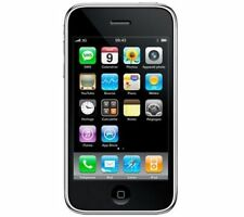 Apple iPhone 3G - 8GB - Schwarz (Non DE Versions)