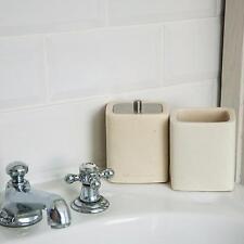 Villeroy & Boch Bagno WC Tumbler Tazza Spazzolino Sapone Set Accessori titolare