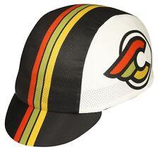 CINELLI WINGED C TEAM COOLMAX CYCLING CAP NEW BIKE RIDE HAT  **