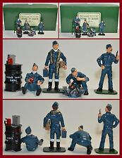King & Country Warbirds Glossy RAFGC1 Royal Airforce Ground Crew  **K&C/8150.2**