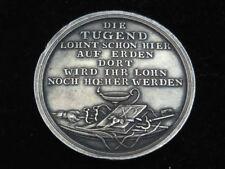 Vorzügliche Medaillen aus Europa