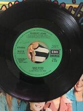 Robert John Sad Eyes  Am I Ever Going To Hold You Again Vinyl 45 Single Record