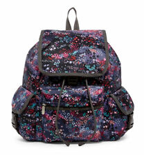 LeSportsac 7839 Pastile S Voyager Backpack NWT
