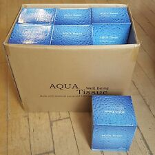 DRY COMPRESSED AQUA TISSUE MAGIC COIN Style Disposable WET TOWEL, 6000 pcs