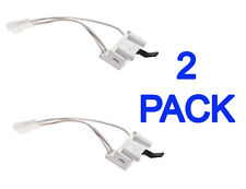 2 PACK NEW WP3406107 DRYER DOOR SWITCH FOR WHIRLPOOL KENMORE MAYTAG ROPER