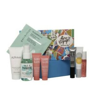 Beauty Box - Bon Voyage  Discovery Box £40 off! Value- Brand New & Boxed