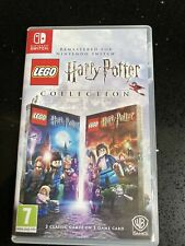 LEGO Harry Potter NINTENDO SWITCH Collection Years 1-7 (Nintendo Switch) Game