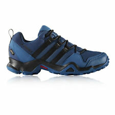 Calzado de hombre adidas color principal azul sintético